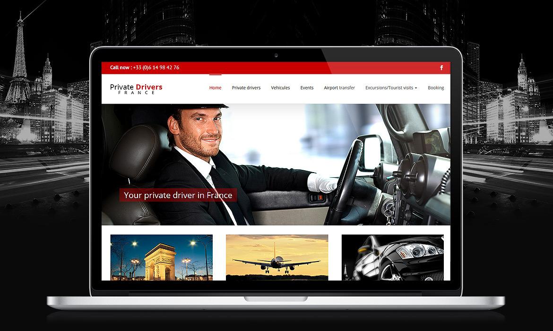 private-drivers-site-web