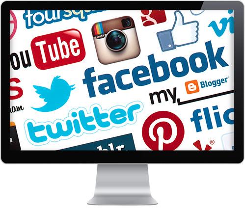 Agence média sociaux