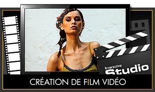 Création de film vidéo