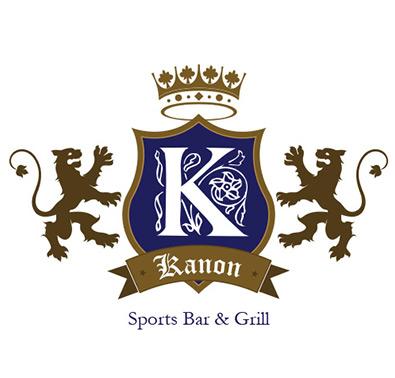 Réalisation du logo du Kanon