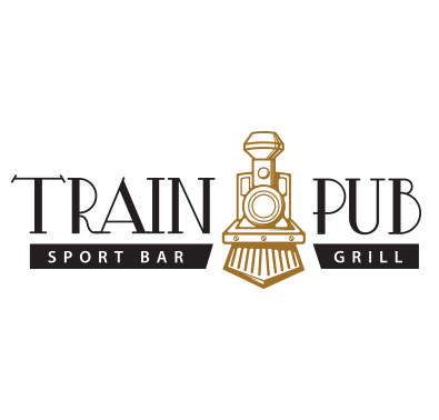 Création d'un logo pour un sport bar pub grill