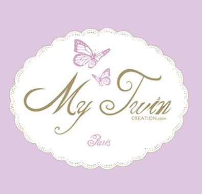 Design logo marque bijoux