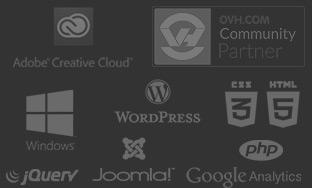 Nos outils utilisés au sein de l'Agence Web Interactive Studio