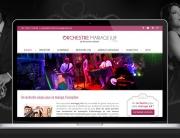 Orchestre pour mariage Juif