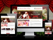 animation-abre-de-noel-creation-web-site-evenementiel