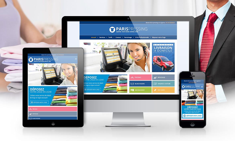realisation-site-web-responsive-paris-pressing
