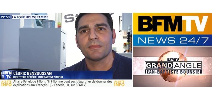 reportage-bfm-tv-folie-hologramme-magic-hologram