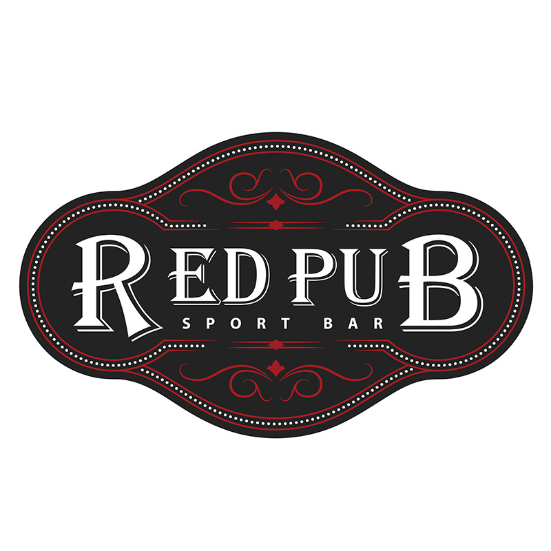 Red Pub Sport Bar