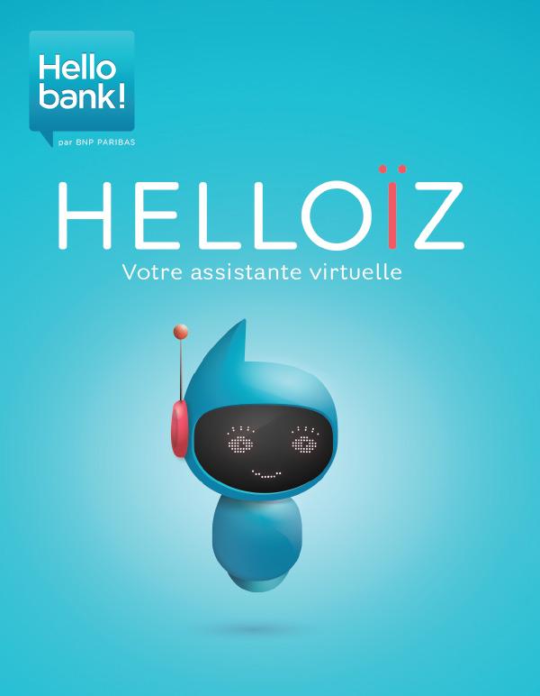 Helloïz - Hellobank!