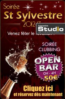 Saint Sylvestre