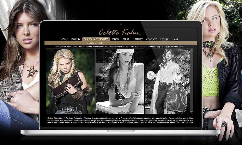 Colette Kahn