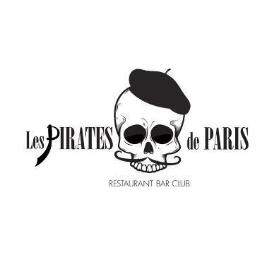 Création de logo pour restaurant