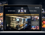 Kanon Sports bar pub & grill Paris