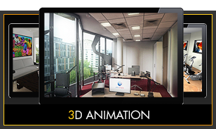3D Animation studio / Real Time studio, 3D movies