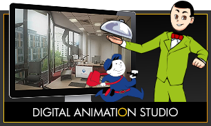 Digital Animation Studio