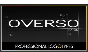 Professional logotypes