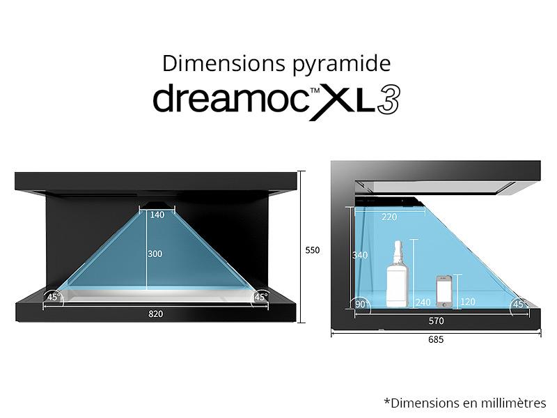 Dreamoc XL3
