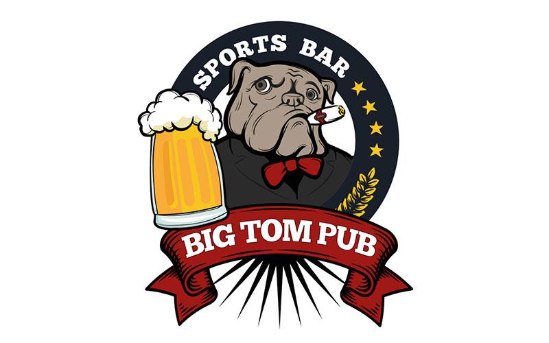 Restaurant Big Tom Pub