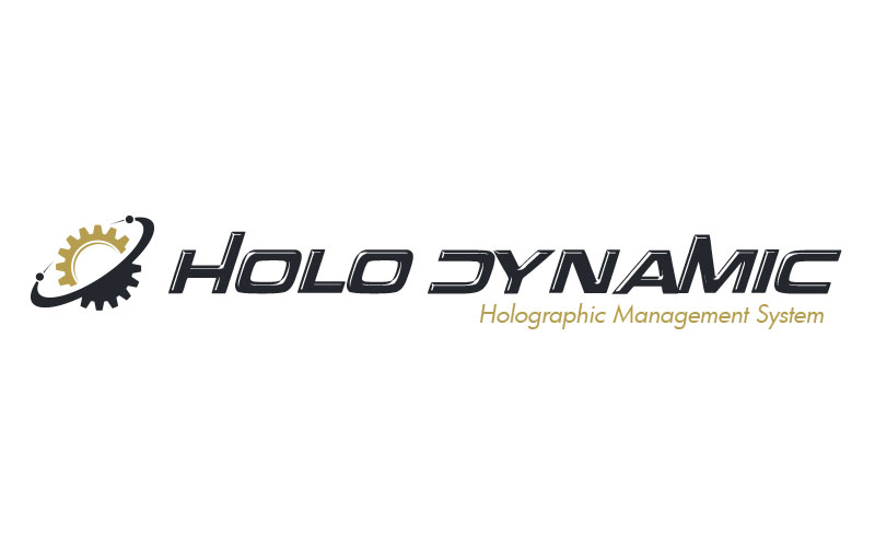 Holo Dynamic - Gestion de contenu holographiques