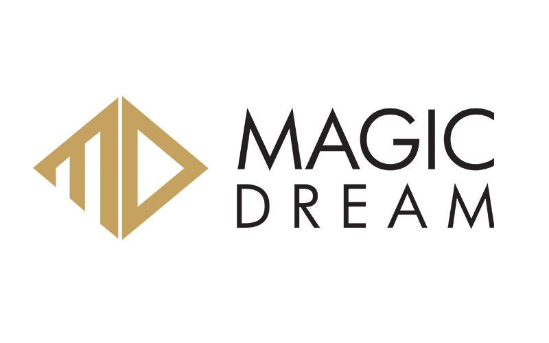 Création d'un logo pour une boutique de magie