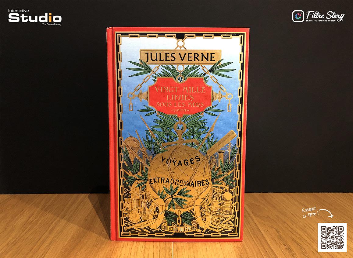 Filtre Jules Vernes